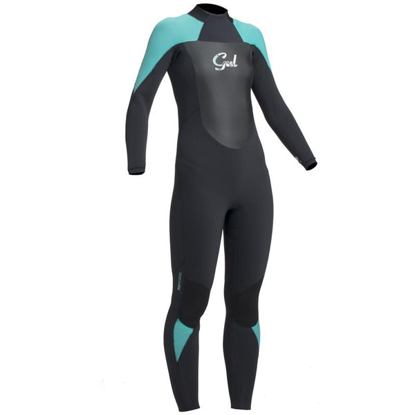Gul Response 5/3mm BS Wetsuit