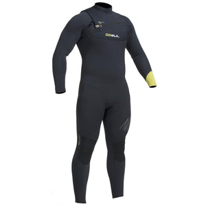 Gul Response FX 5/4mm Chest Zip Wetsuits