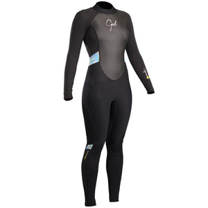 Gul Response 3/2mm Steamer Wetsuit
