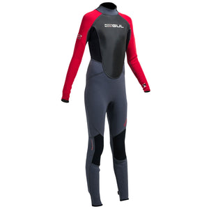 Kids Gul Response 3/2mm Wetsuit - XS Only