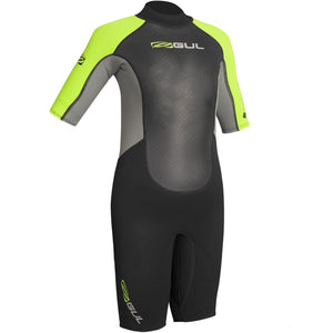 Gul Response 3/2mm Junior Shortie Wetsuit