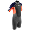 Gul Response 3/2mm Junior Shorty Wetsuit