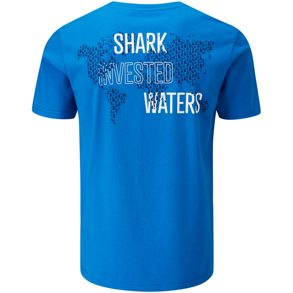 Fourth Element Shark Invested T-Shirt | Back