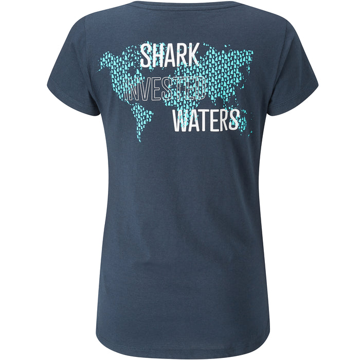 Woman's Fourth Element Shark Invested T-Shirt