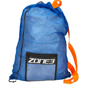 Zone3 Large Mesh Swim Training Aids Kit Bag