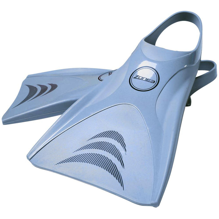 Zone3 V-Flex Swim Training Fins