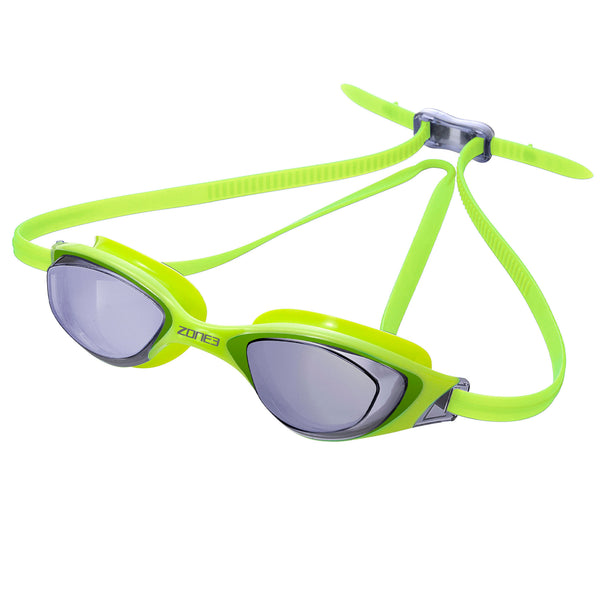 Zone3 Aspect Swimming Goggles with Smoke Tinted Lenses