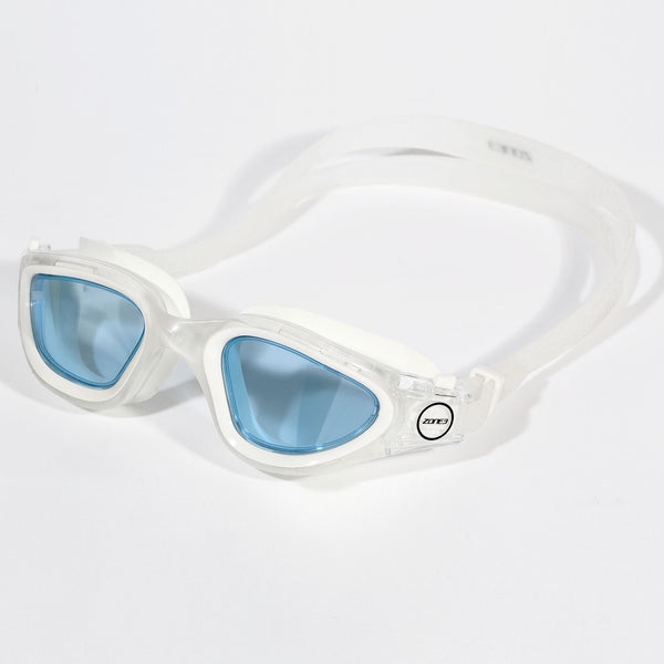 Zone3 Vapour Polarised Blue Tinted Lens Goggles