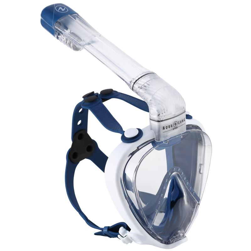 Aqua Lung Smart Full Face Mask and Snorkel System