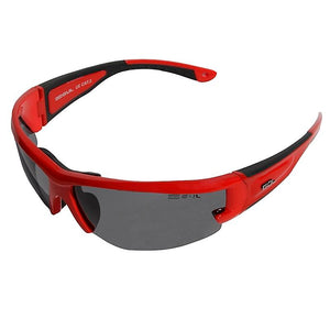 Gul Race Code Zero Sunglasses | Red/Black