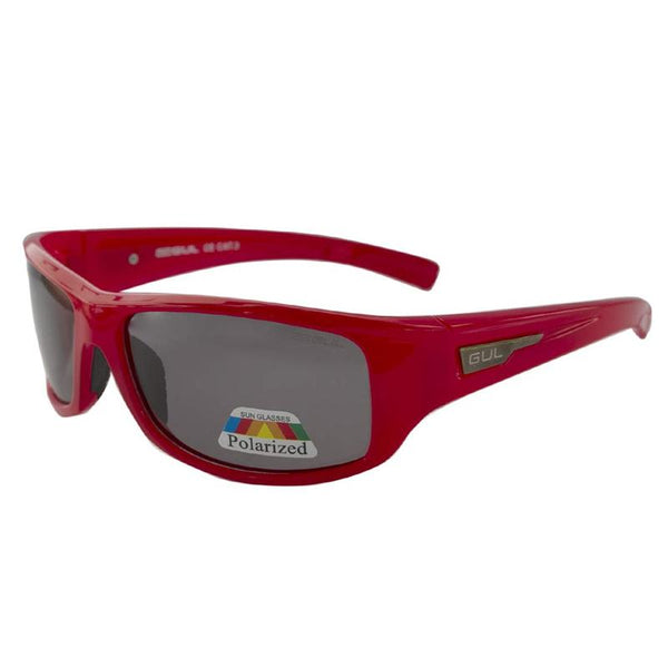 Gul Napa Floating Sunglasses | Red