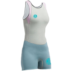 Gul Surflite 3mm Short Jane Wetsuit