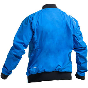 Gul Gamma Spray Top | Blue Back