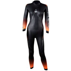 Woman's Aqua Sphere Pursuit 2.0 Swim Wetsuit