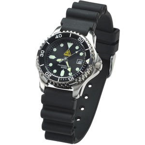Cressi 200m Ladies Divers Watch