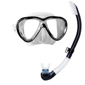 Tusa Freedom One Mask & Platina II Set