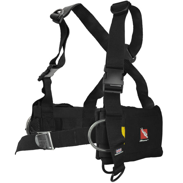 Beaver Tech Harness Weight Belt