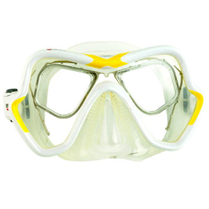Tusa Optical Frame Universal fit for Single Lens Mask | With Mask
