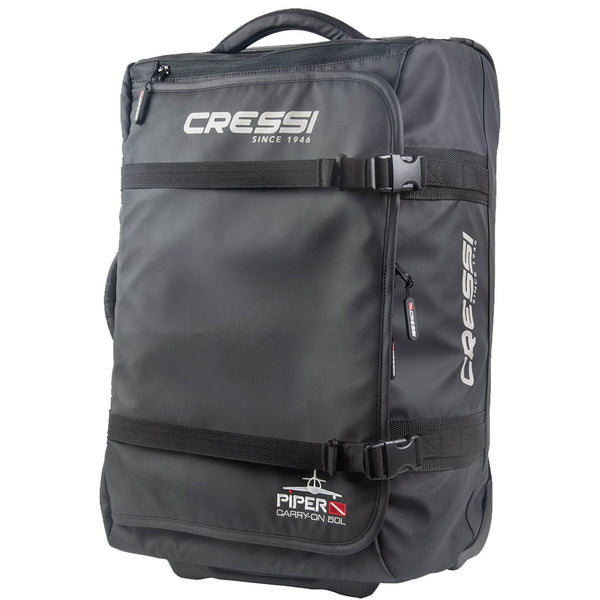 Piper Ultralight Carry-On Wheeled Bag