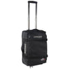 Piper Ultralight Carry-On Wheeled Bag | Handle extended