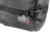 Piper Ultralight Carry-On Wheeled Bag | Logo Detail