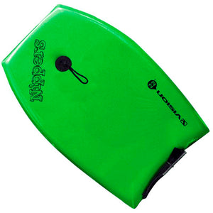Kids Vision Nipper Bodyboards 22 | Green