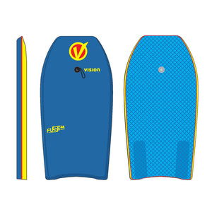 Vision Fuse 45 Adult Bodyboard