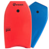 Vision Nipper Spark 34 Junior Bodyboard  Red/Blue