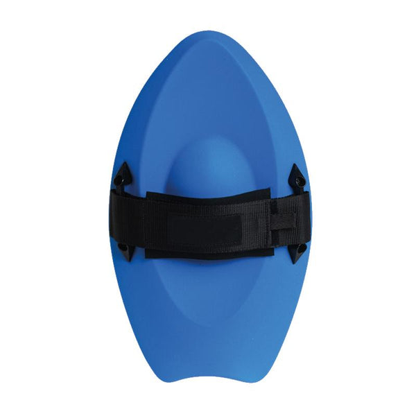 Vision Spark Surfing and Bodyboarding Hand Plane in Blue