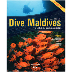 Dive Maldives | Maldives dive guide