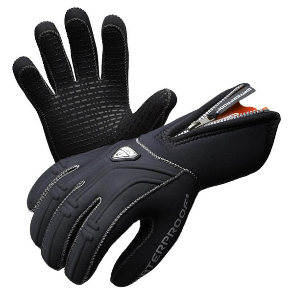 Waterproof G1 3mm Gloves - UK Shopping