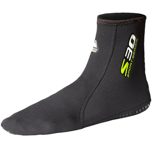 Waterproof S30 2mm Neoprene Socks