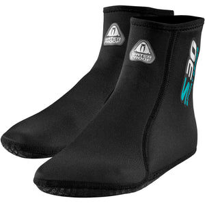 Waterproof S30 2mm Neoprene Wetsuit Socks