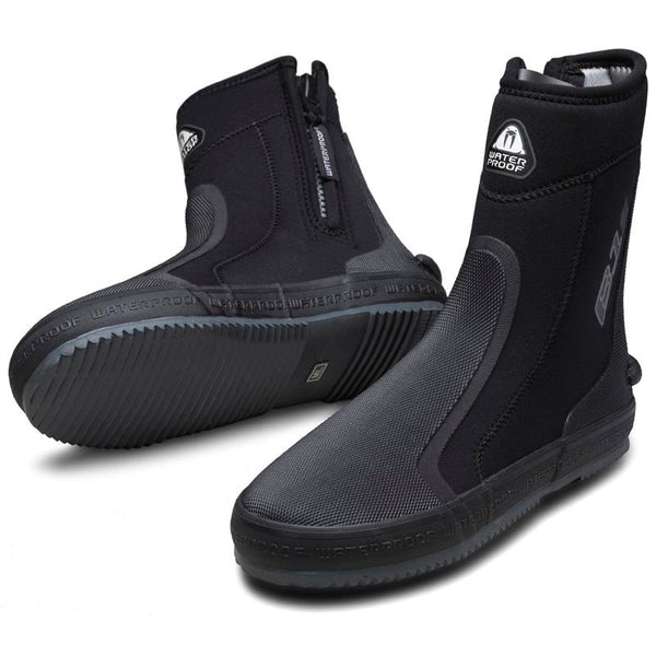 Waterproof Neoprene Dive Boots | Pair