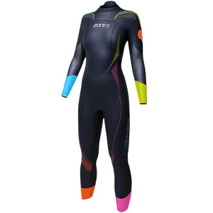 Zone3 Aspire Women's Triathlon Wetsuit Limited Edition