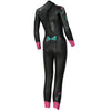Zone3 Agile Women's Entry Level Open Water Swimming Wetsuit | Back