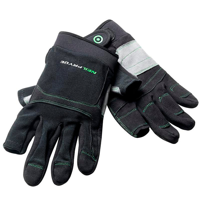Neil Pryde Full Finger Regatta Sailing Gloves