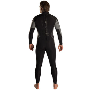 Fourth Element Xenos 3mm Wetsuit - Men's | Back