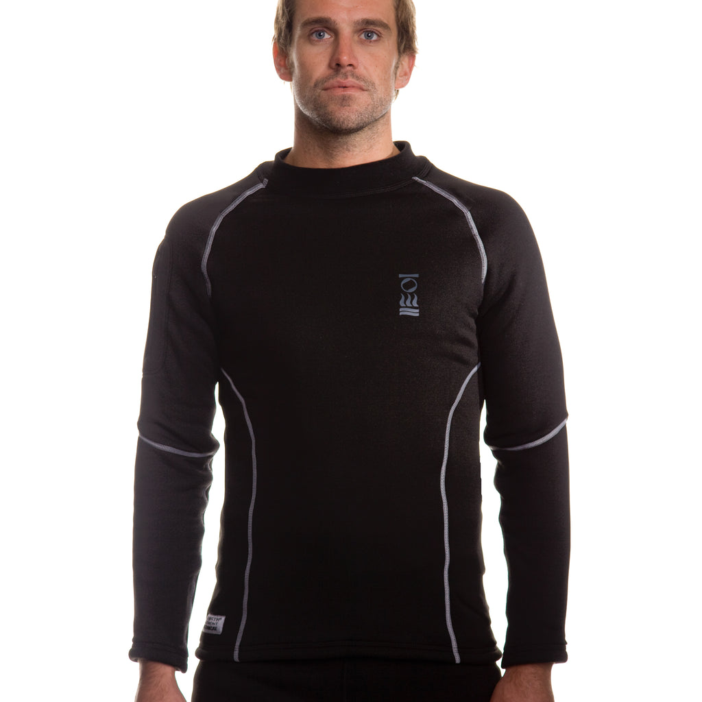 Fourth Element Xerotherm Mens Arctic Thermal Top