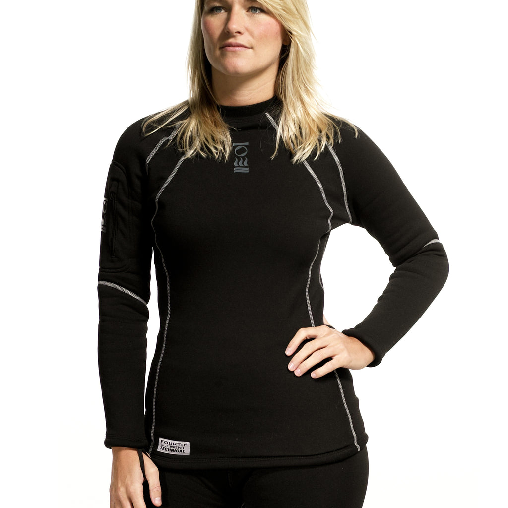 Fourth Element Xerotherm Ladies Arctic Thermal Top