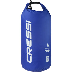 Cressi Dry Tek Ultralight Bag 20L