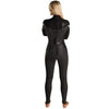 Fourth Element Xenos 5mm Wetsuit rear view