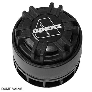 Apeks Adjustable Dump Valve