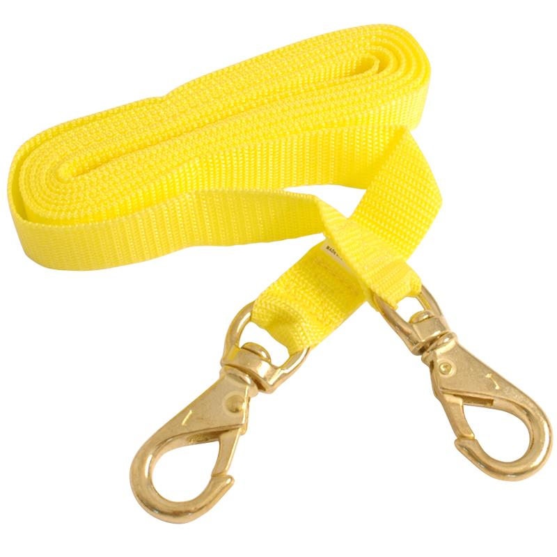 3 metre Scuba Divers Buddy Line with Snap Hooks