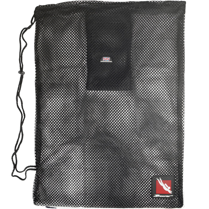 Beaver Beachcomber Mesh Kit Bag