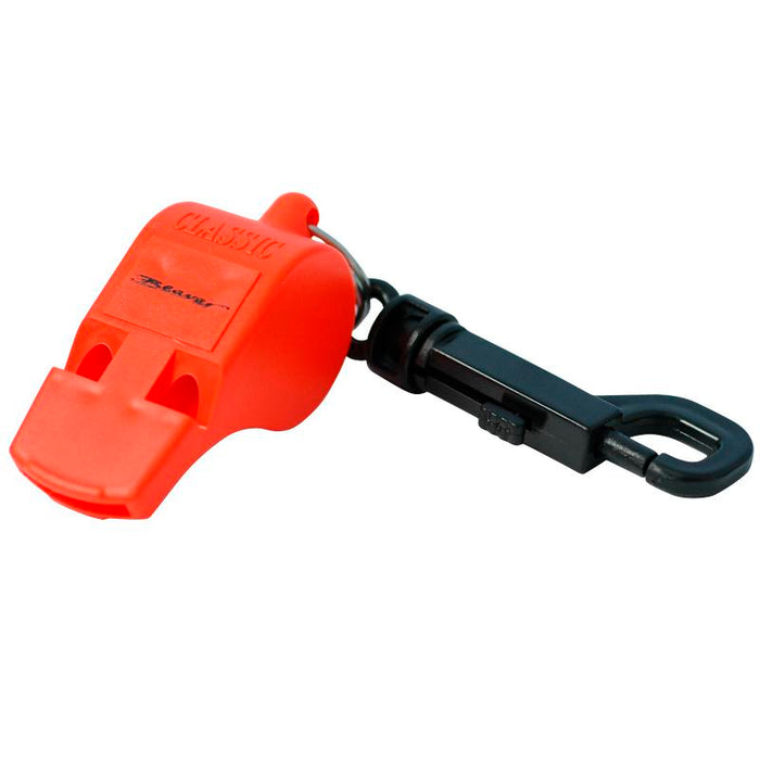 Beaver High Pitch Survival Emergency Safety Whistle