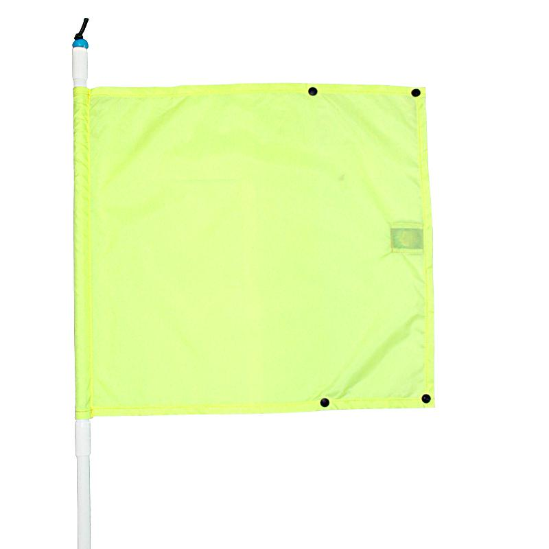 Bowstone Emergency Pop Up Flag
