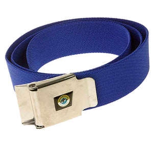 Bowstone Weight Belt with Stainless Steel Buckle
