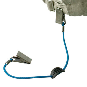 Clip-On Cap Retainer