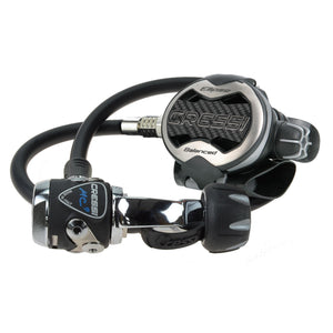Cressi Ellipse MC9 SC Balanced Diving Regulator
